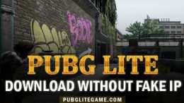 How to download and install PUBG Lite Without Fake IP