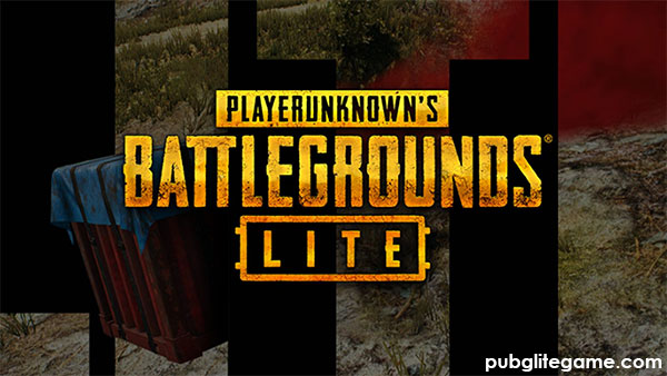 Download And Play PUBG Lite On Windows PC