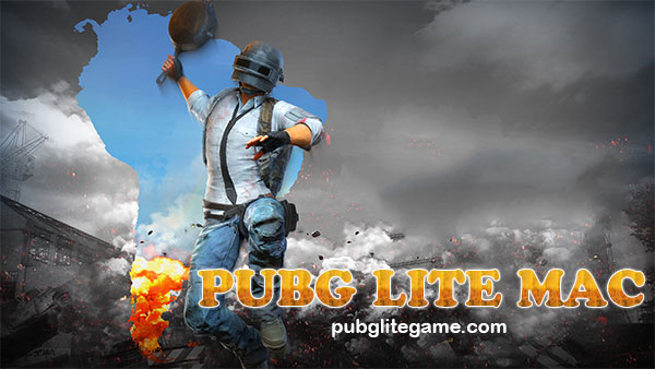 You Can Play PUBG Lite on Mac
