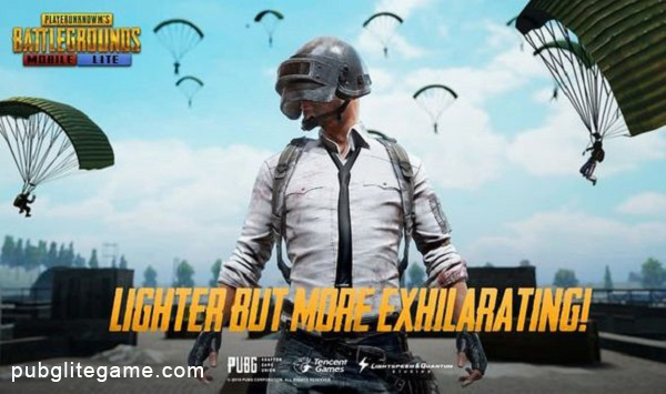 Download PUBG Mobile Lite 0.14.0 For New Contents And Changes
