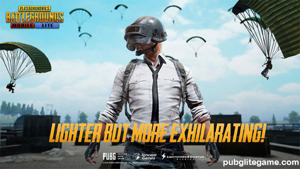 PUBG Mobile Lite in India is already downloadable for free now