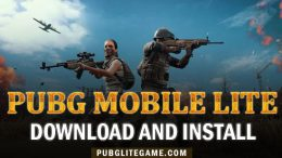 Detailed Guide On Downloading And Installing PUBG Mobile Lite