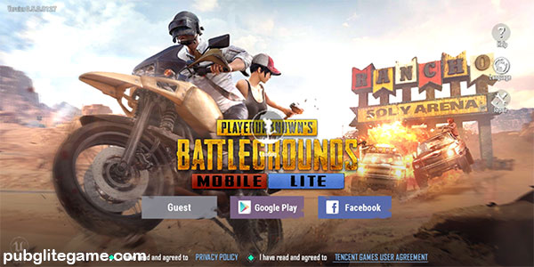 Besides having a smaller capacity, PUBG Mobile Lite also owns many interesting and basic contents which make PUBG game more successful.