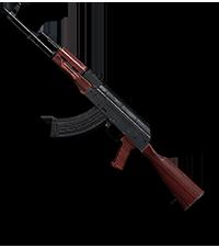 AKM Weapon