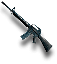 M16A4 Weapon