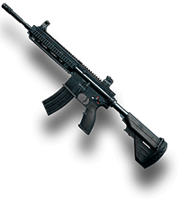 M416 Weapon