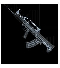 QBZ Weapon