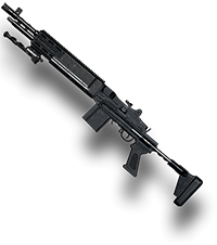 MK14 Weapon