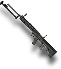 QBU Weapon