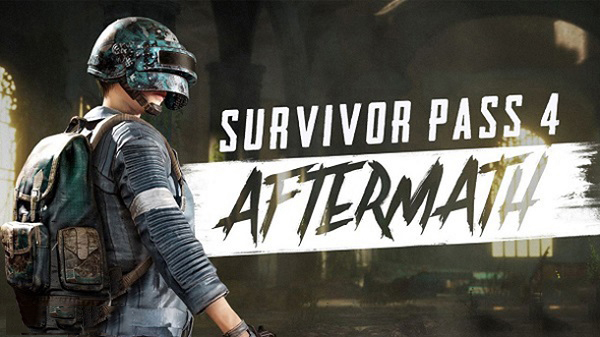 Engage In PUBG Survivor Pass 4: AFTERMATH To Learn More About Its Mysteries