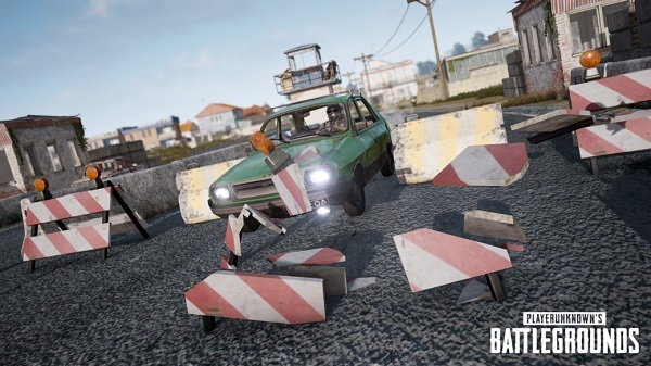 Do Not Decide On Those Destructible Items When Playing PUBG PC!
