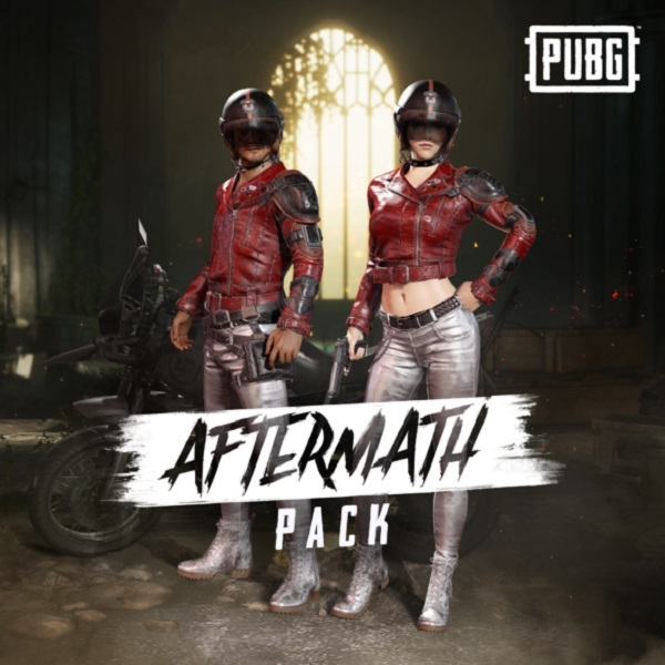 PUBG – Aftermath Pack