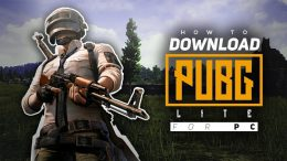 PUBG PC Lite Download And Installation On PC Windows 10
