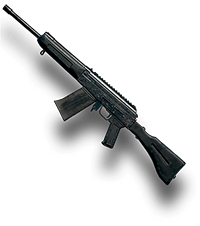 S12K Weapon