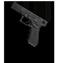 P18C Weapon