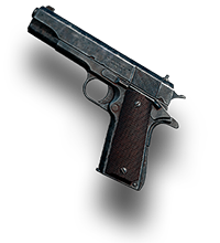 P1911 Weapon