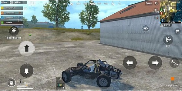 Lots Of Weapons, Such As Skorpion, MK47 Mutant, And PP19 Bizon Will Not Show Up In This PUBG Mobile Lite, But In Return For This, Players Will Be Provided With More Vehicles.