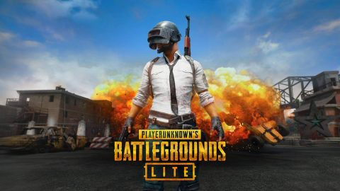 PUBG Lite Will Be Available In More Countries In October