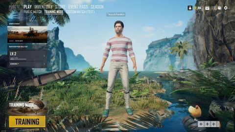PUBG Lite Has A Small Capacity And Is Suitable For Low-End Devices.