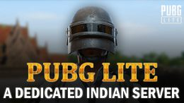 PUBG Lite Launches A Dedicated Indian Server