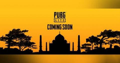 PUBG Lite Prioritize On The Indian Market When Opening A Dedicated Server