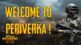 PUBG Lite Brings A New Map Periverka And Free For All Mode To All Players