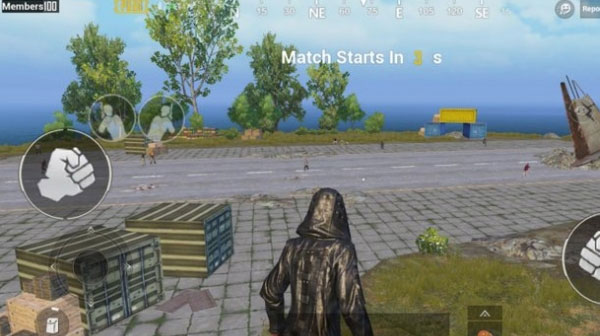 PUBG Mobile Lite Payload Game Mode