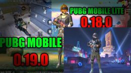 New Fixes In PUBG Mobile Lite 0.19.0