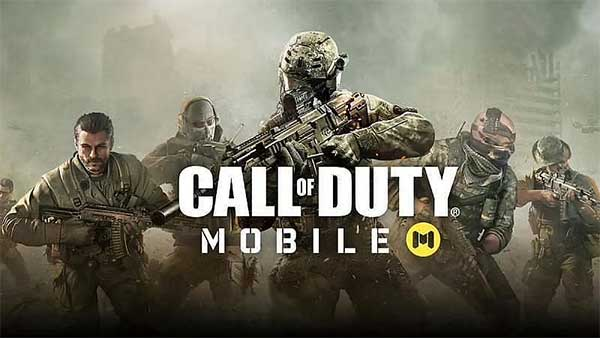 COD Mobile - the Best Gaming App of 2019 recognised by Google Play Store