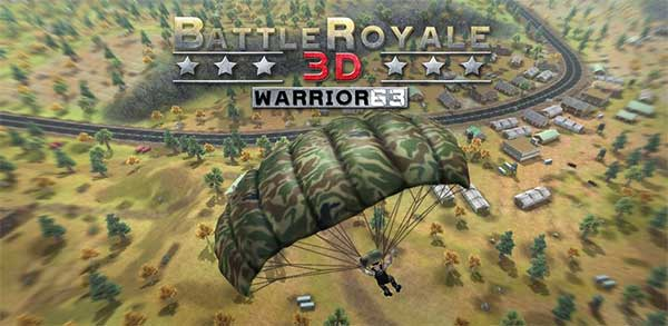 Amazing experiences with Battle Royale 3D – Warrior63
