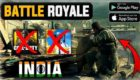 Games like PUBG Mobile India