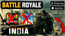 Games like PUBG Mobile India